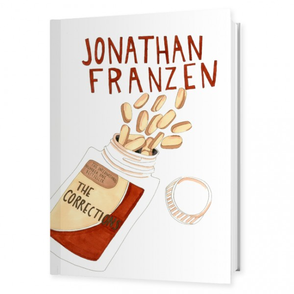 jonathan franzen essays Jonathan franzen is smart and brash, the kind of person you want as your social critic but not as a brother-in-law many of the 14 essays in how to be alone, by the author of the 2001 novel the corrections, first appeared in the new yorker, harper's, and elsewhere a long, much-discussed rumination on the american.